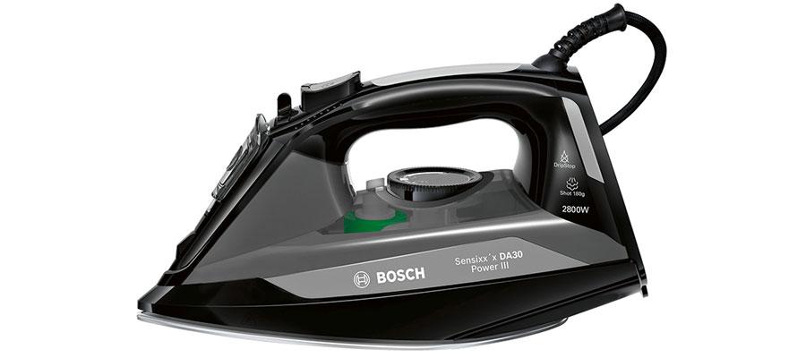 bosch steam iron tda3021gb dominokala 01 - اتو بخار بوش مدل TDA3021GB