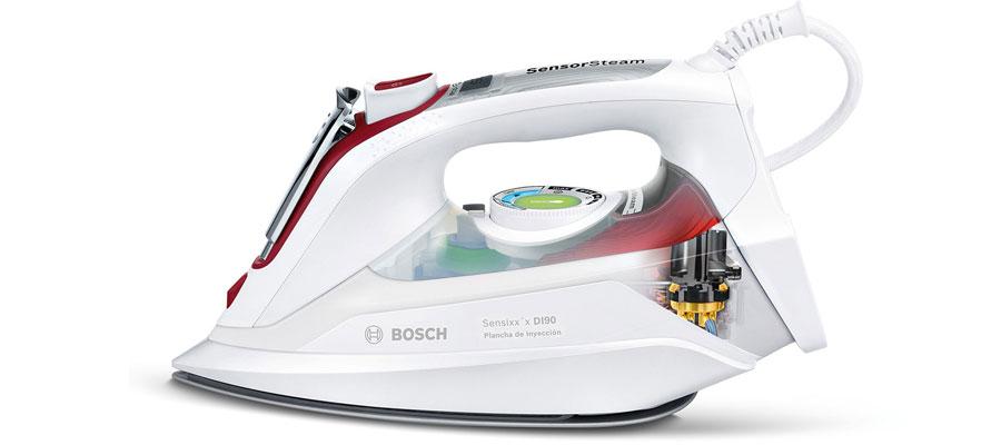 bosch steam iron tdi902839w dominokala 04 - اتو بخار بوش مدل TDI902839W