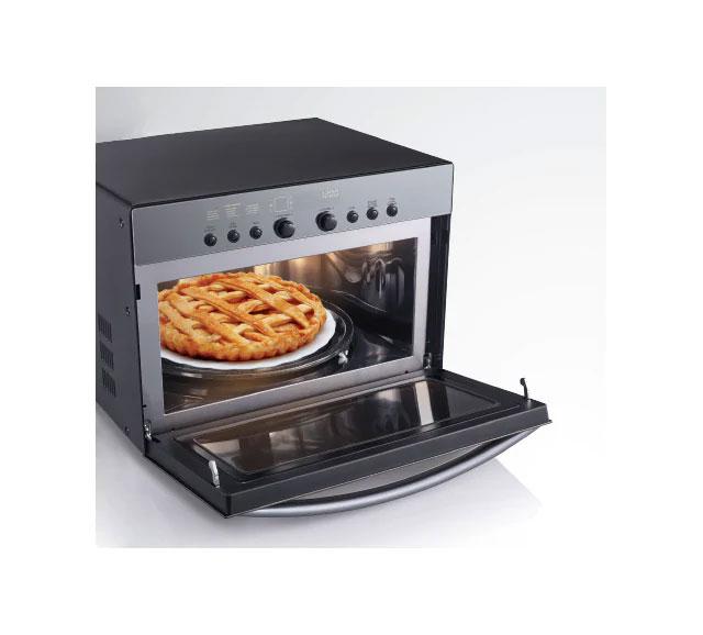 microwave LG MS97BCR Dominokala 8 - مایکروویو ال جی سولاردام MS97TCR