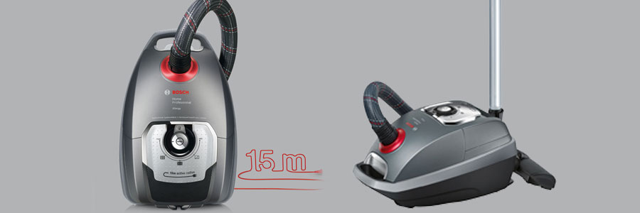 vacuum cleaner BOSCH BGL8PRO4 dominokala 10 - جاروبرقی بوش BGL8PRO4