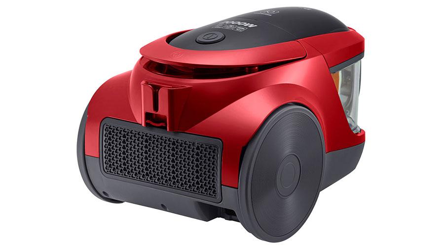 vacuum cleaner LG VC53202NHTR dominokala 8 - جاروبرقی ال جی VK5320NNT