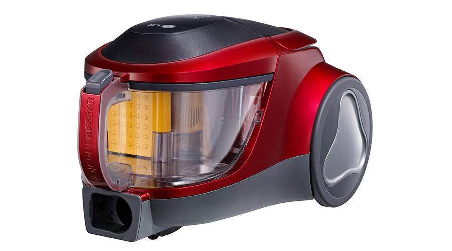 vacuum cleaner LG VC53202NHTR dominokala 9 - جاروبرقی ال جی VC53202NHTR