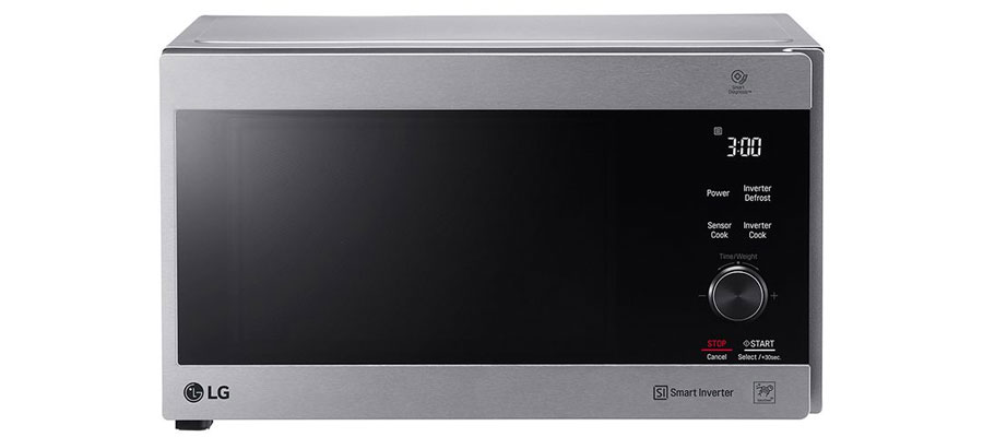 microwave LG MH8265CIS Dominokala 10 - مایکروویو ال جی MH8265CIS
