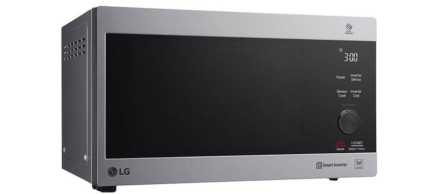 microwave LG MH8265CIS Dominokala 11 - مایکروویو ال جی MH8265CIS