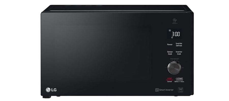 microwave LG MH8265DIS Dominokala 6 - مایکروویو ال جی MH8265DIS