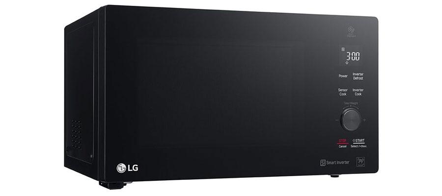 microwave LG MH8265DIS Dominokala 7 - مایکروویو ال جی MH8265DIS