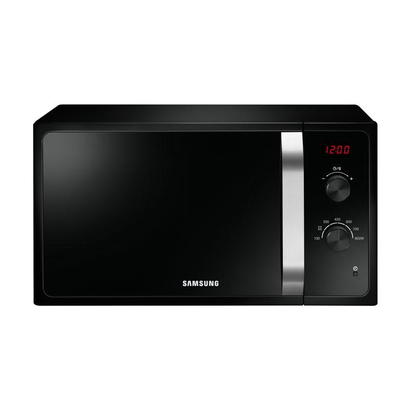 microwave SAMSUNG MS23F300EEK Dominokala 1 - مایکروویو سامسونگ MS23F300EEK