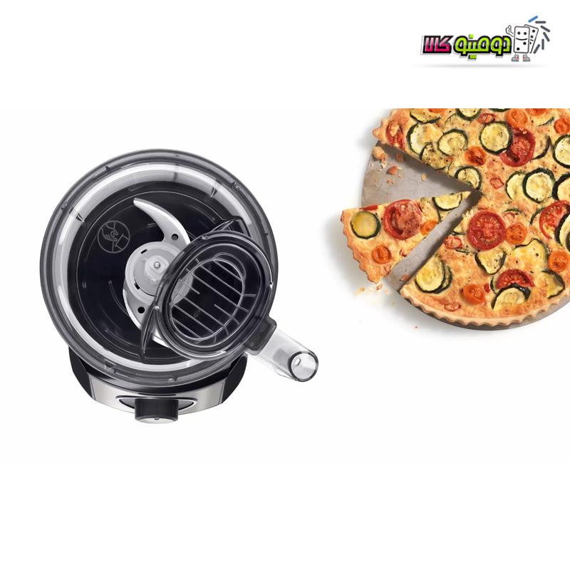 غذاساز بوش MCM 3501M