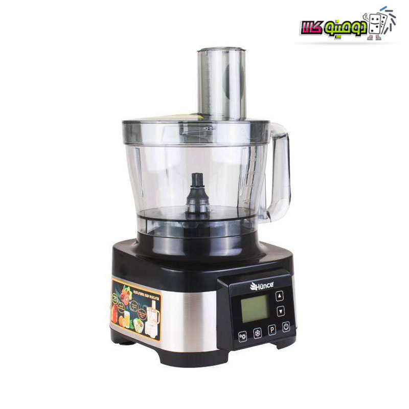 غذاساز هانس مدل HFP-247866