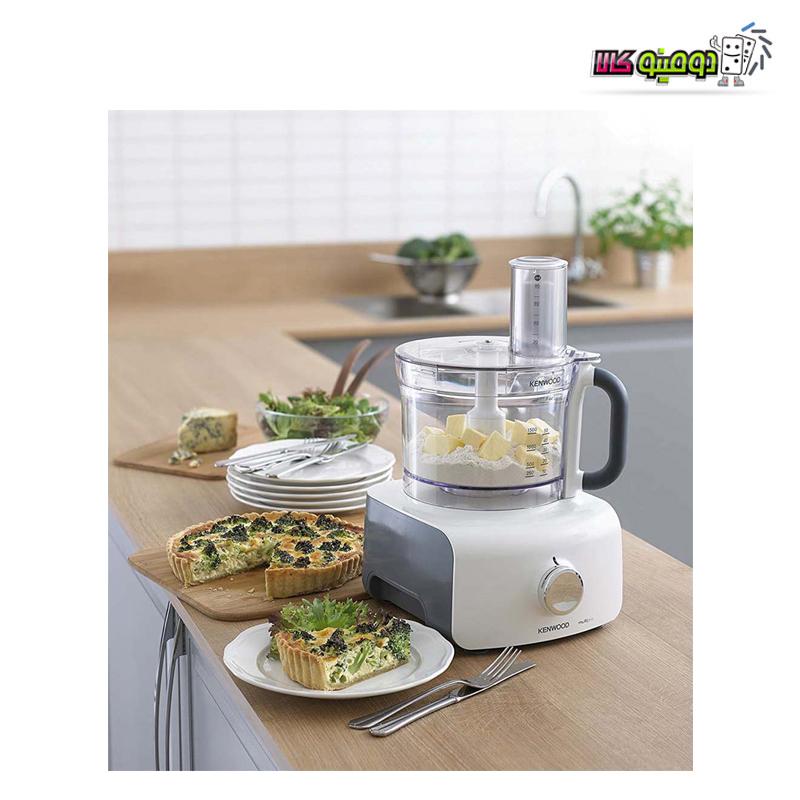 غذاساز کنوود FDP613