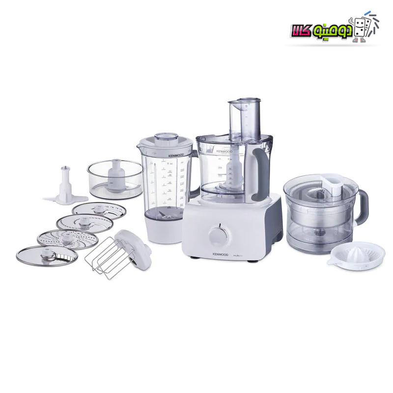 غذاساز کنوود FDP623
