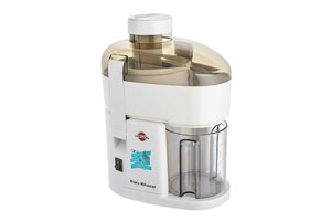 dominokala pars khazar JC 700P juice maker - آبمیوه گیری دیجیتال