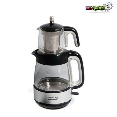 چای ساز فلر مدل TS 070 S