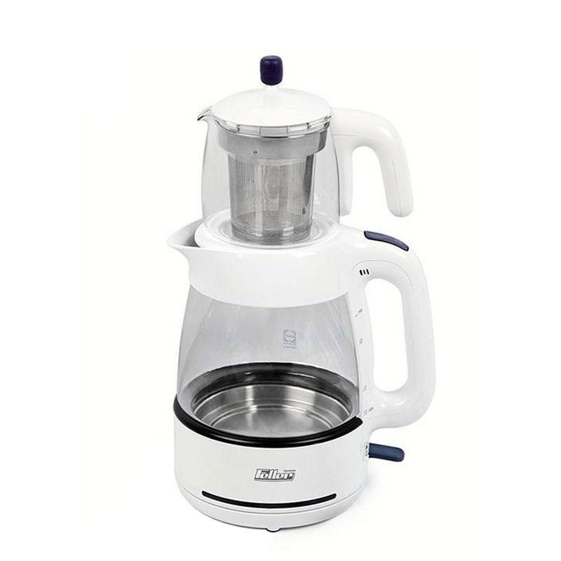 چای ساز فلر مدل TS 070 W