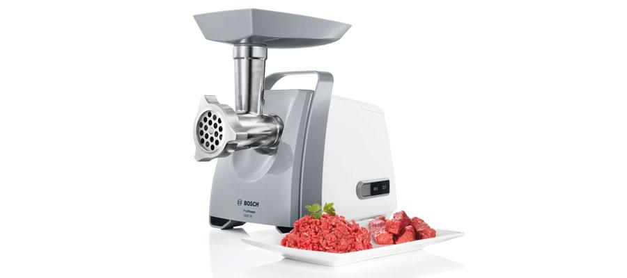 BOSCH meat grinde MFW66020 dominokala 010 - چرخ گوشت بوش MFW66020