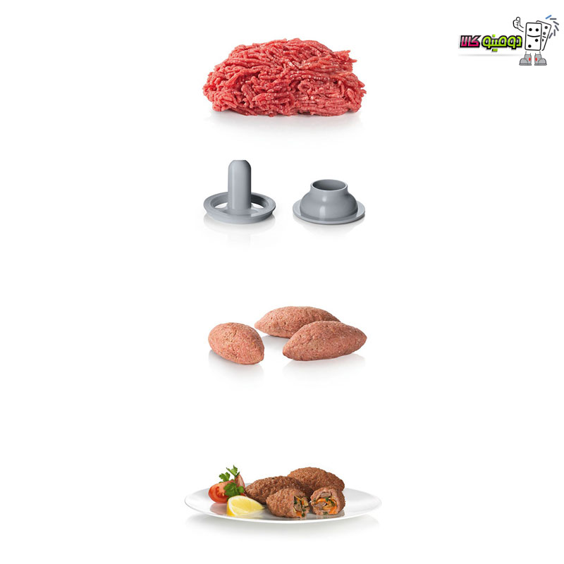 چرخ گوشت بوش MFW66020
