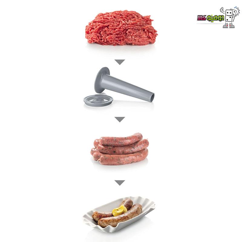 چرخ گوشت بوش MFW68680