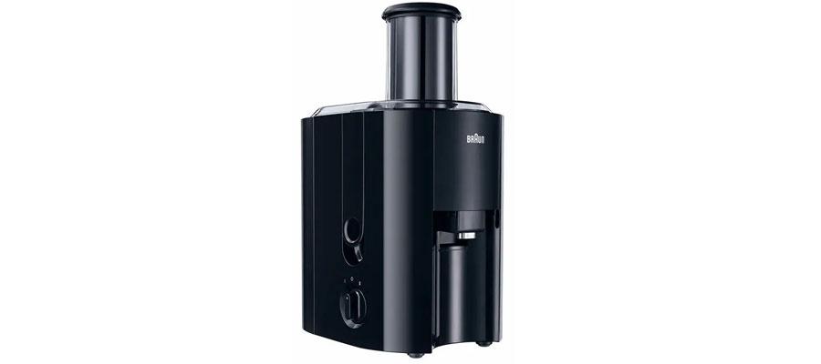 BRAUN juicer J300 dominokala 02 - آبمیوه گیری براون مدل j300