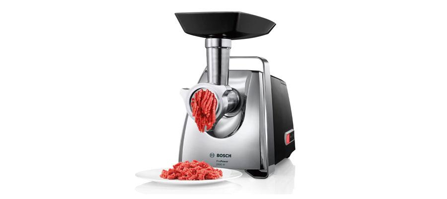 Bosch Meat Grinder MFW67450 - چرخ گوشت بوش MFW67450