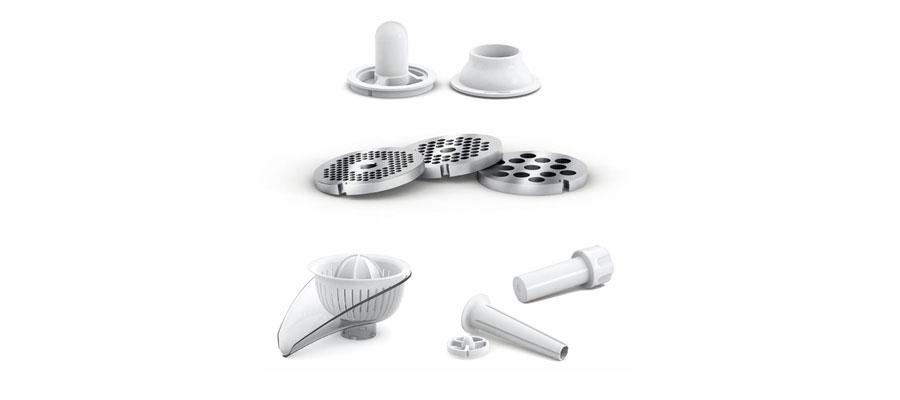 Bosch meat grinder MFW6868 - چرخ گوشت بوش MFW3630I