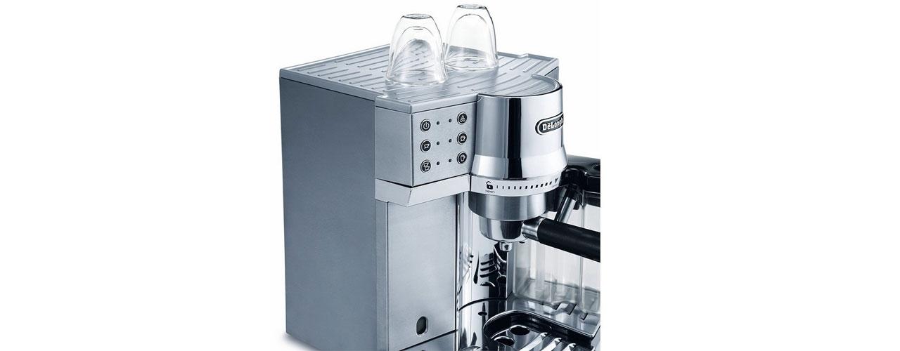 DeLonghi EC850.M Pump Espresso DOMINOKALA 2 1 - اسپرسوساز دلونگی EC850M