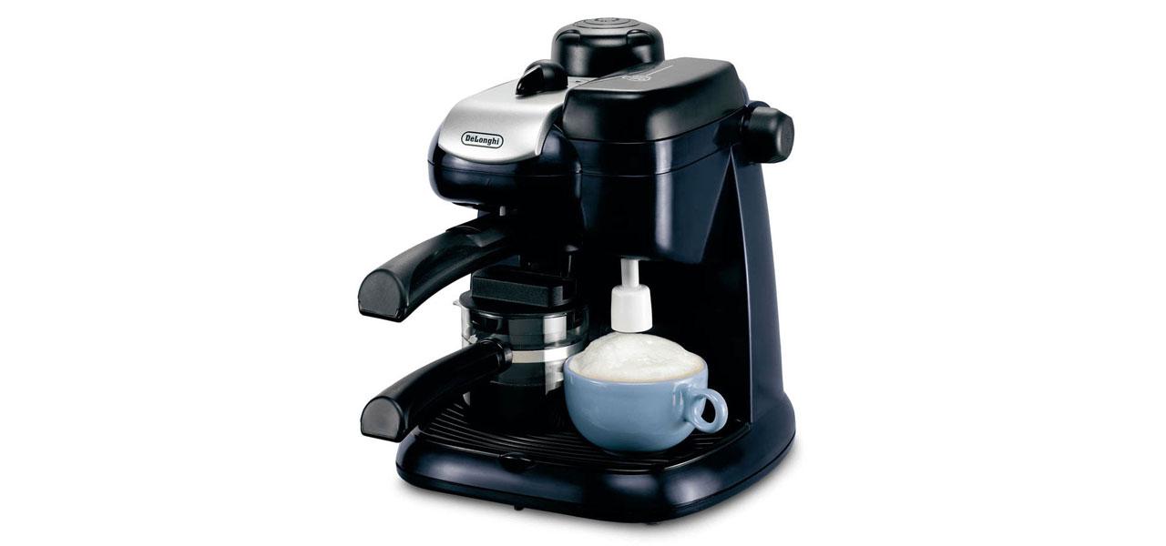 Delonghi EC9 Espresso MAKER DOMINOKALA 8 - اسپرسوساز دلونگی EC9