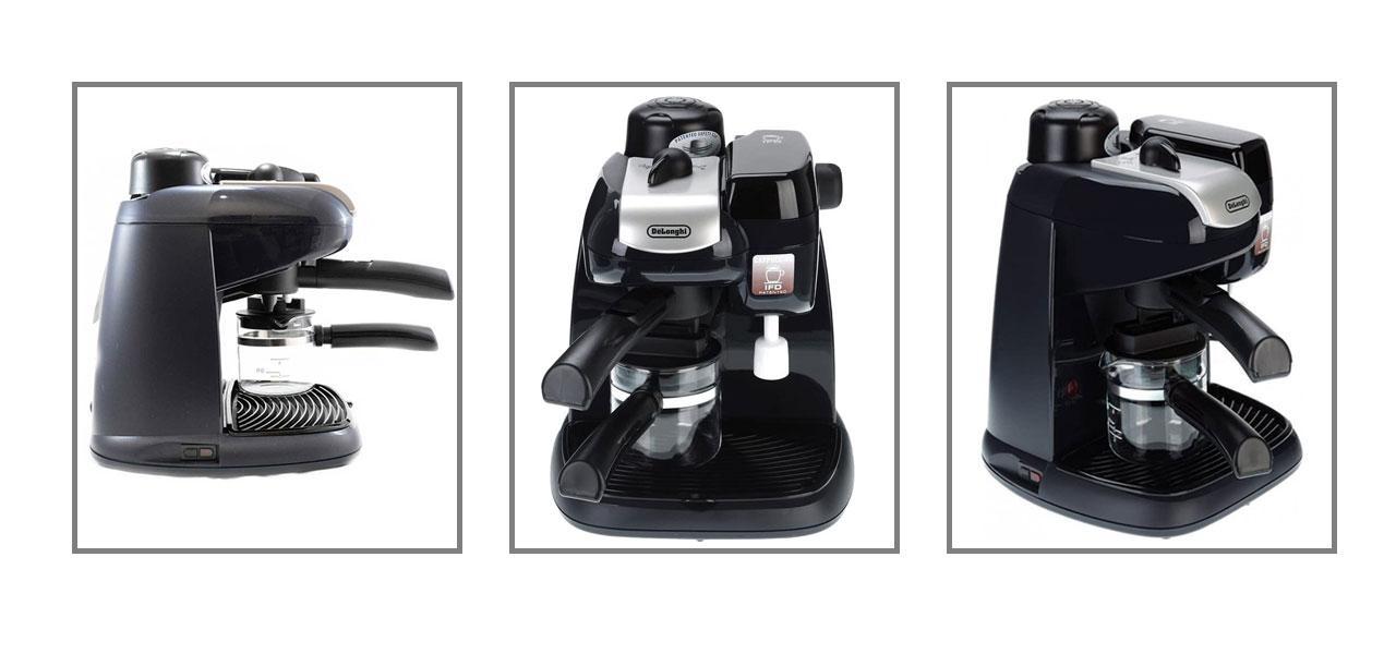 Delonghi EC9 Espresso MAKER DOMINOKALAa 10 - اسپرسوساز دلونگی EC9