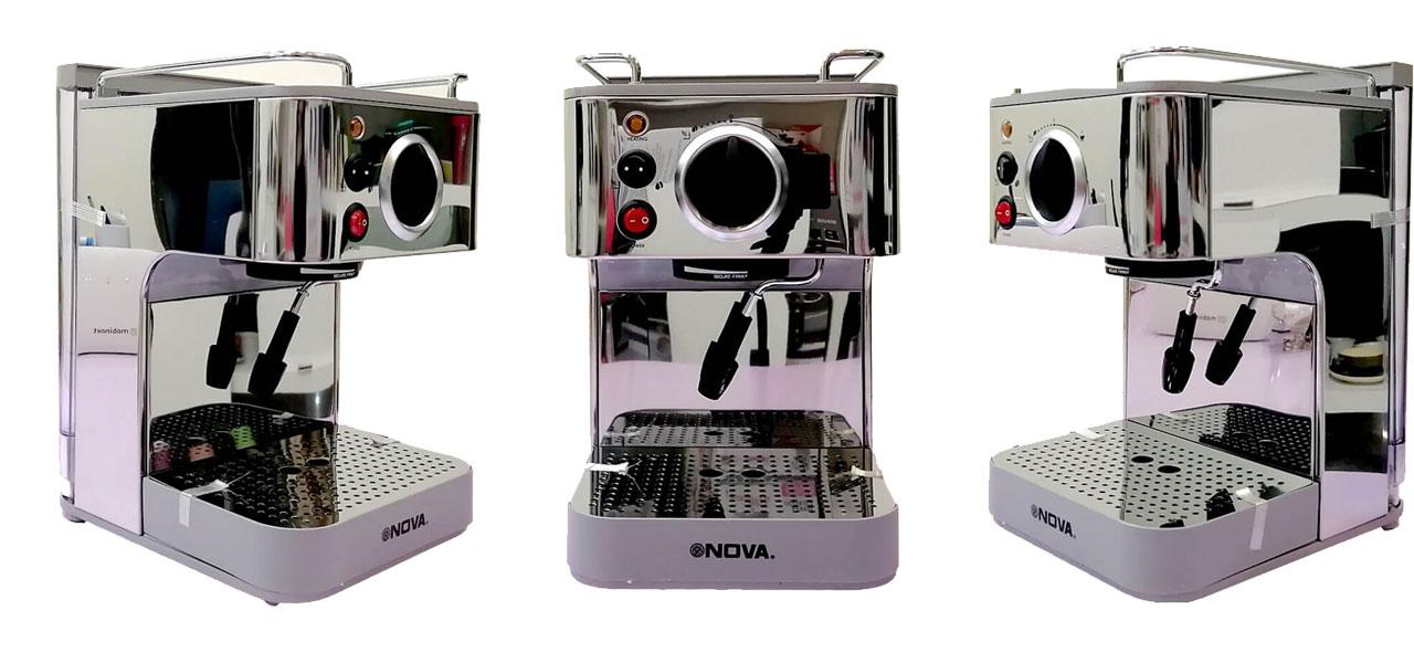 NOVA .140 Espresso MAKER - اسپرسوساز نوا NOVA 140