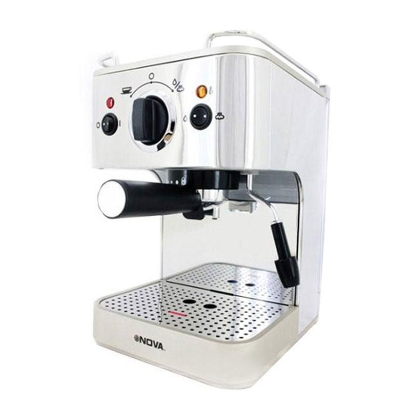 NOVA 149 Espresso MAKER dominokala 1 - اسپرسوساز نوا NOVA 149