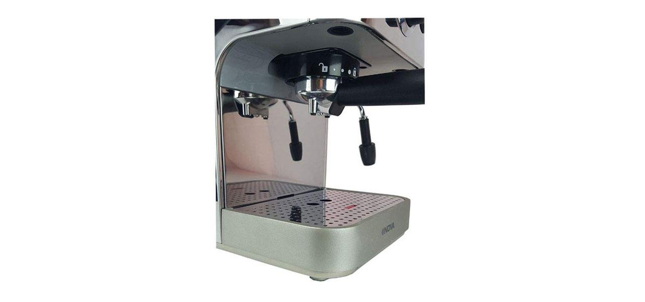 NOVA 149 Espresso MAKER dominokala 5 - اسپرسوساز نوا NOVA 149