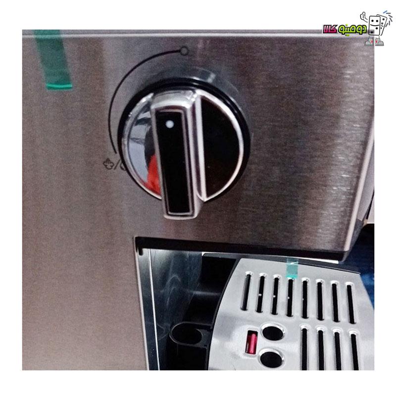 NOVA NCM 127EXPS Espresso MAKER dominokala 2 - بدون دانستن این نکات قهوه ساز یا اسپرسوساز نخرید