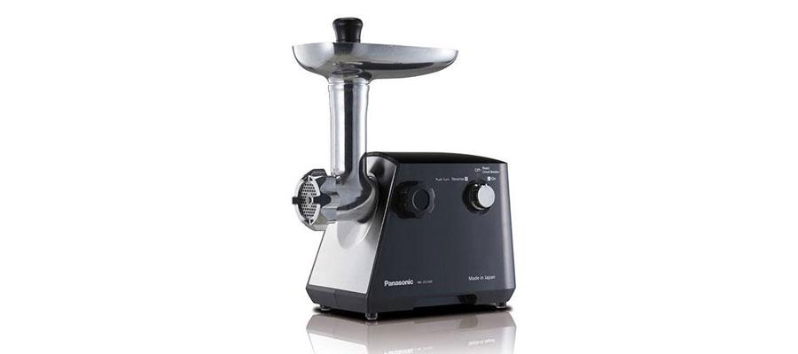 Panasonic MK ZG1500 meat grinder - چرخ گوشت پاناسونیک MK-ZG1500