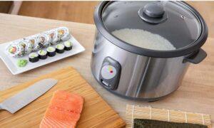 Rice cooker Multi cooker Sencor SRM 2800SS Dominokala 2 300x180 - پلوپز سنکور SRM 2800 SS