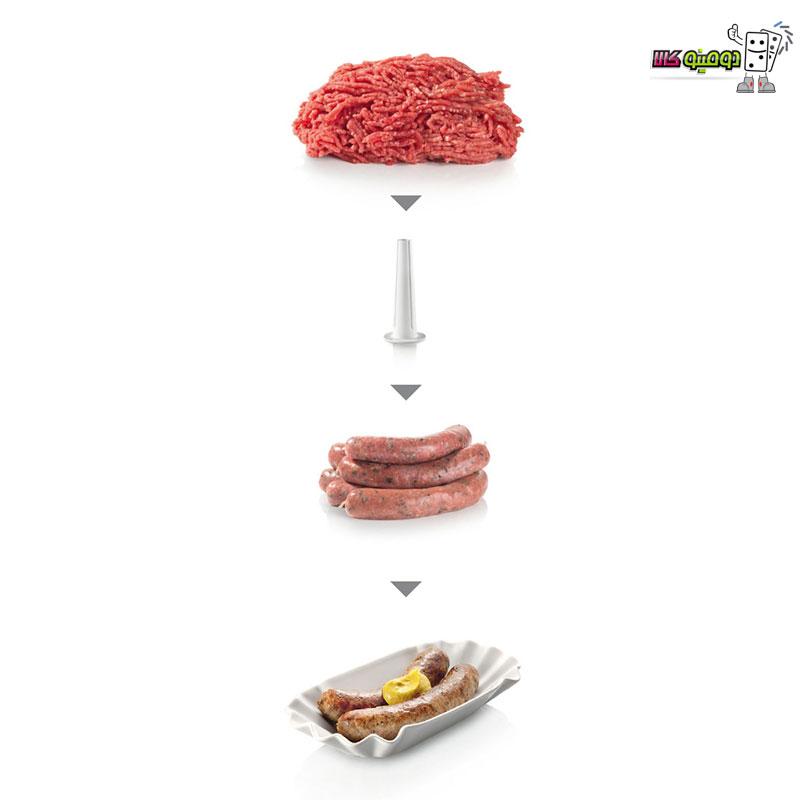 چرخ گوشت بوش MFW22010