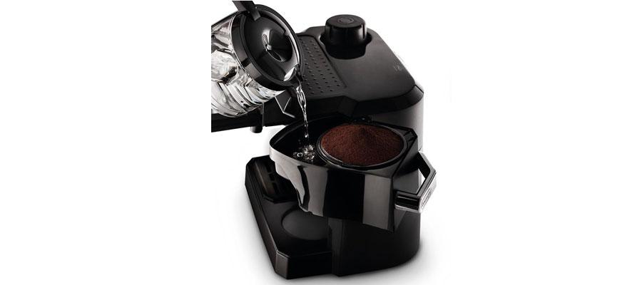 delonghi BCO320 Espresso MAKER DOMINOKALA 3 - اسپرسوساز دلونگی BCO320