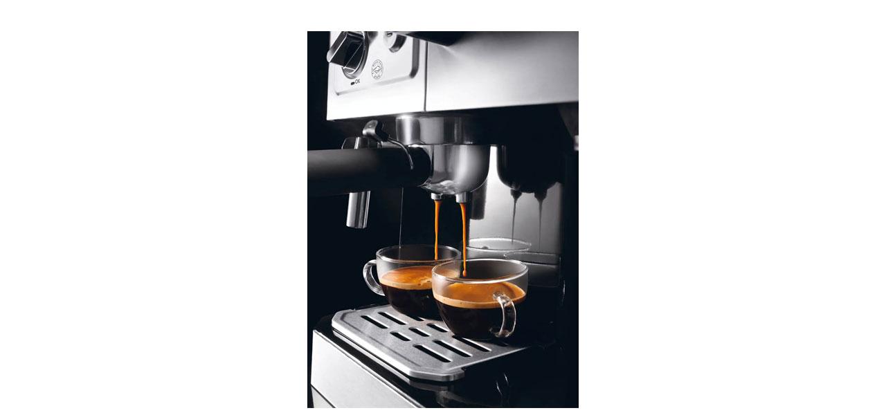delonghi BCO420 Espresso MAKER DOMINOKALA 13 - اسپرسوساز دلونگی BCO420