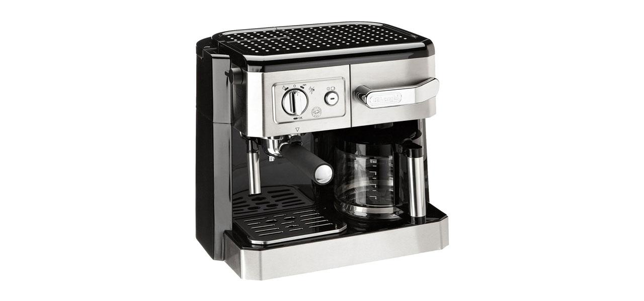 delonghi BCO420 Espresso MAKER DOMINOKALA 15 - اسپرسوساز دلونگی BCO420