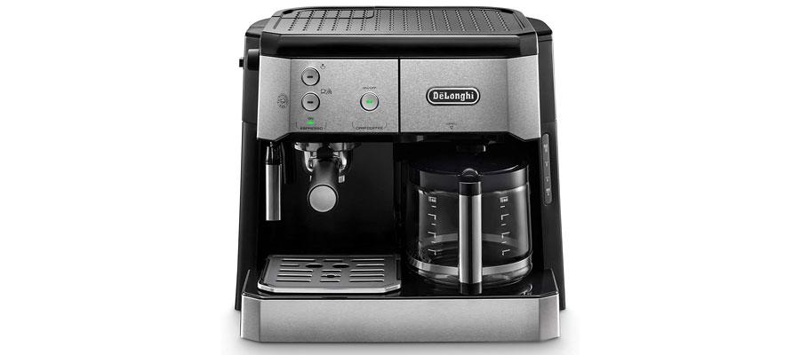delonghi BCO421 Espresso MAKER DOMINOKALA 1 - اسپرسوساز دلونگی BCO421.S