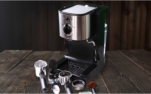 قهوه ساز یا اسپرسوساز