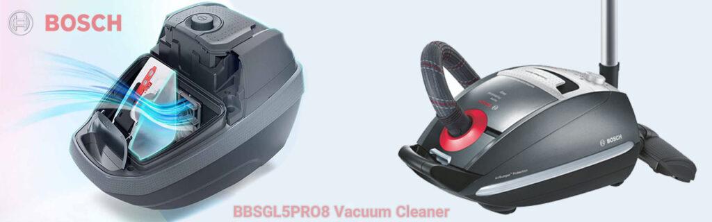 vacuum cleaner BOSCH BSGL5PRO8 dominokala 9 1024x320 - جاروبرقی بوش BSGL5PRO8