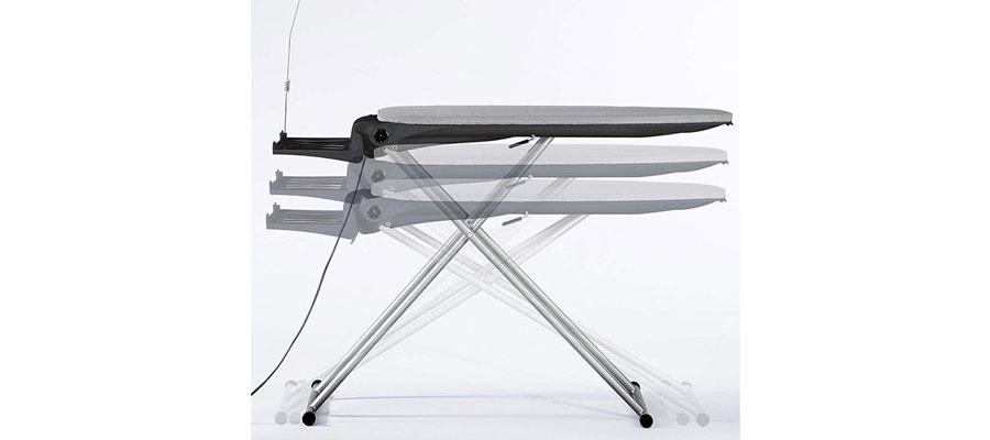BOSCH ironing board TDN1010N dominokala 06 - میز اتو بوش TDN1010N