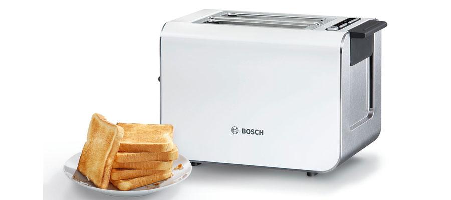 BOSCH toaster TAT8611 DOMINOKALA 011  - توستر بوش TAT8611