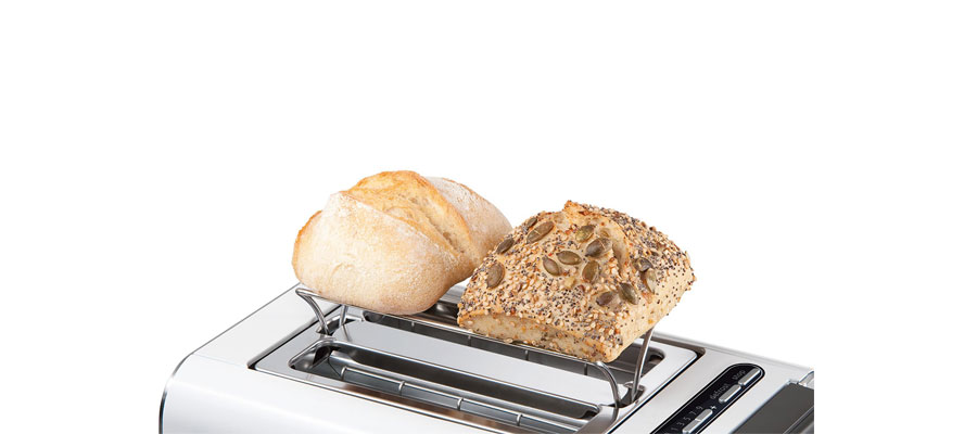 BOSCH toaster TAT8611 DOMINOKALA 014  - توستر بوش TAT8611