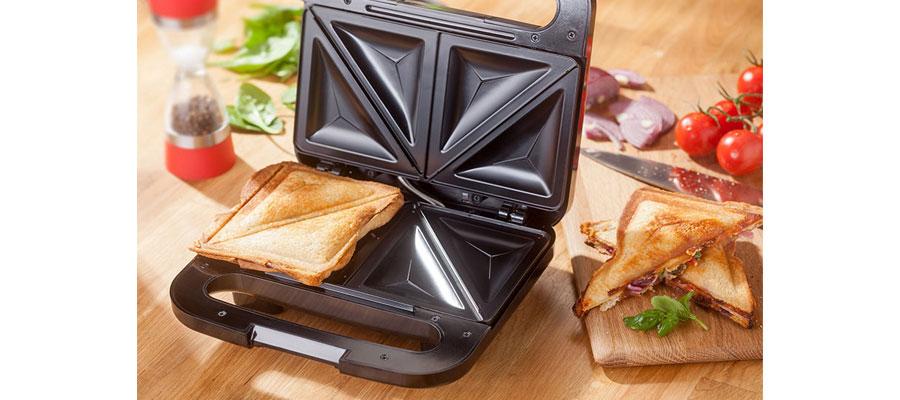 Black and Decker sandwich maker TS4080 dominokala 07 - ساندویچ ساز بلک اند دکر TS4080