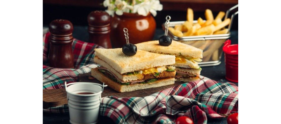 Black and Decker sandwich maker TS4080 dominokala 08 - ساندویچ ساز بلک اند دکر TS4080