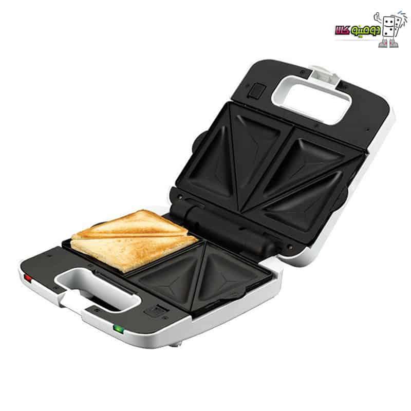 ساندویچ ساز کنوود SM640