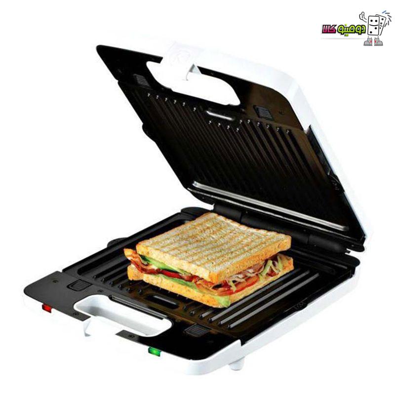 ساندویچ ساز کنوود SM740