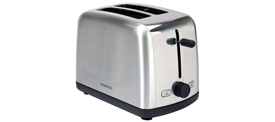 KENWOOD toaster TTM440 dominokala 06 - توستر کنوود TTM440