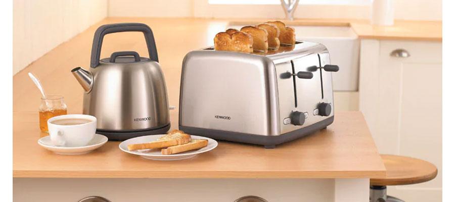 KENWOOD toaster TTM480 DOMINOKALA 08 - توستر کنوود TTM480