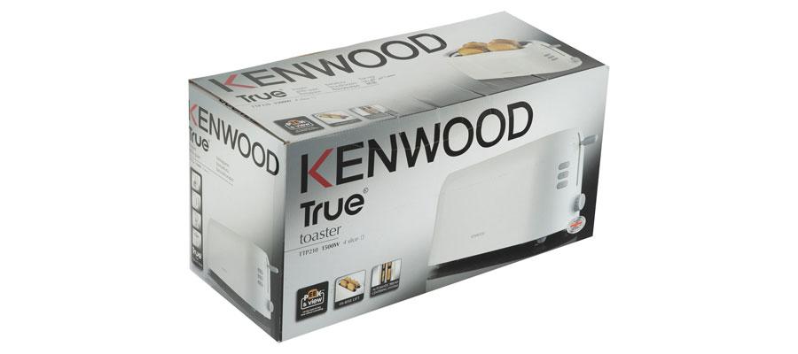 KENWOOD toaster TTP210 dominokala 010 - توستر کنوود TTP210